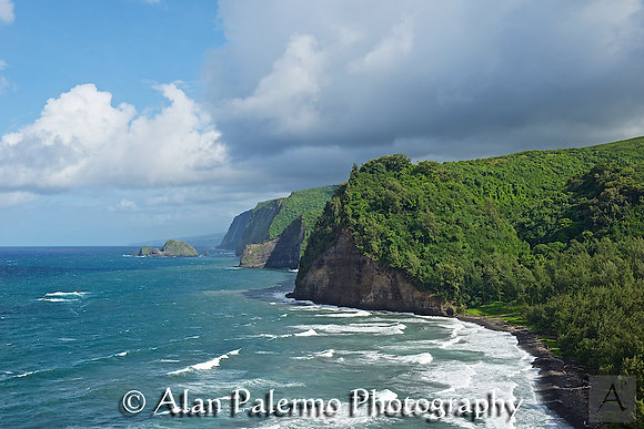 Pololu Valley and Coast
