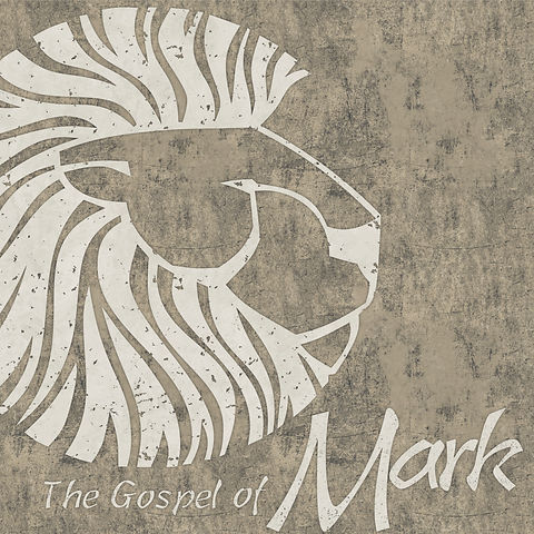 John Carrick - Gospel of Mark.jpg