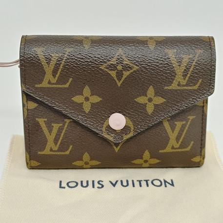 【Louis Vuitton】財布 買取