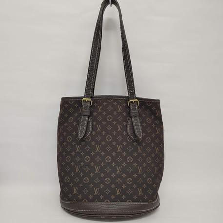 【Louis Vuitton】ミニラン バケット