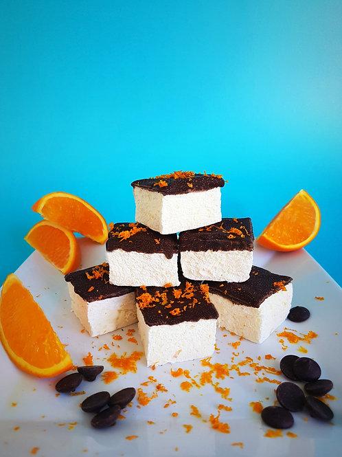 'Jaffa Cake' Gourmet Marshmallow