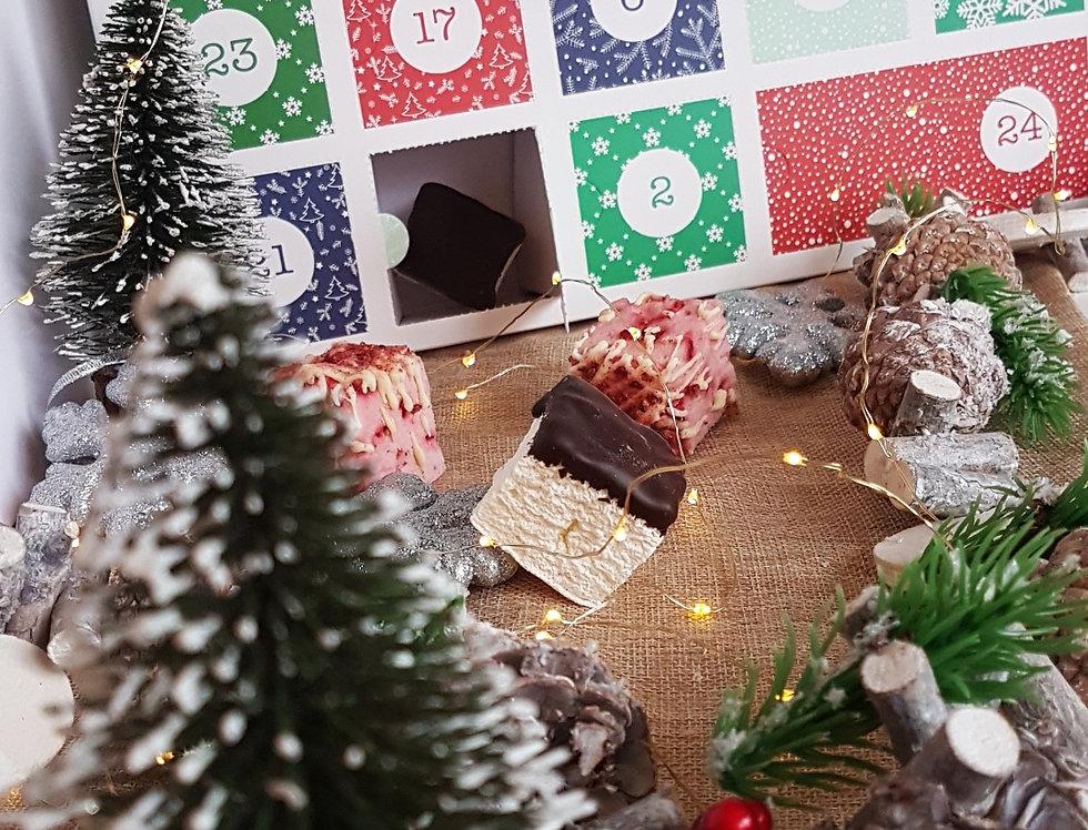 Christmas Advent Calendar 2020
