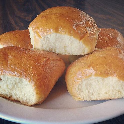 Pan con chiverre