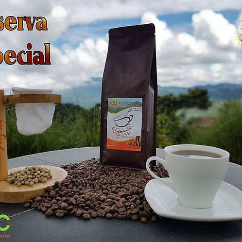 Fray Café Reserva Especial
