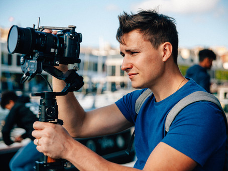 4 Traits Employers are Looking for in the Field of Video Production