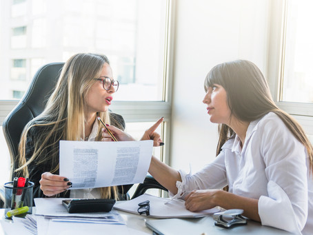 What to say in an interview when you were fired