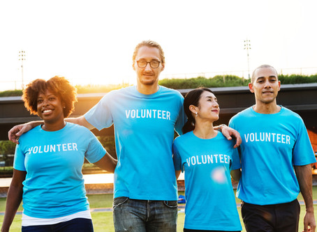 How to Jumpstart Your Career  Through Volunteering