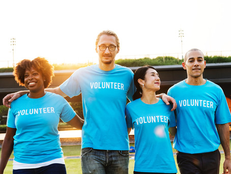 How to Jumpstart Your Career  Through Volunteering