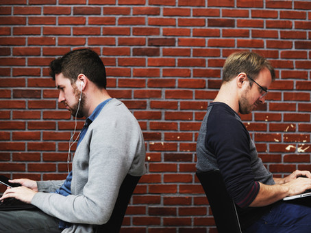 4 Steps to Deal with a Coworker Conflict Professionally