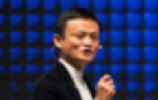 Jack Ma - Do Not Give Up Quote