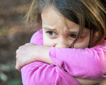 Dos de cada 10 niños presentan síntomas de depresión