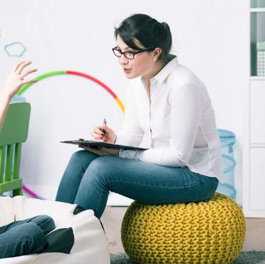 Terapia Cognitivo Conductual para Tratar el Trauma Infantil