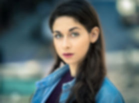 Rebeca Ozer | Contact