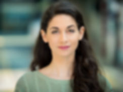 Rebecca Ozer Writer