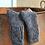 Thumbnail: Meråker Natur sokken