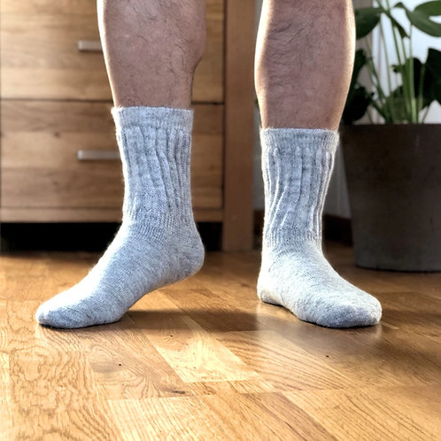 Meråker Natur sokken