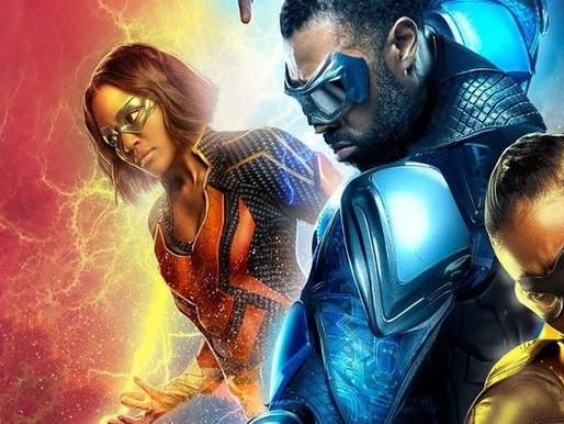 DC FanDome | Raio Negro: esperanças para a 4ª temporada
