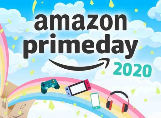 Amazon Prime Day 2020   Ofertas, datas e muito mais!