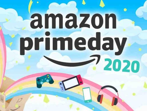 Amazon Prime Day 2020 | Ofertas, datas e muito mais!