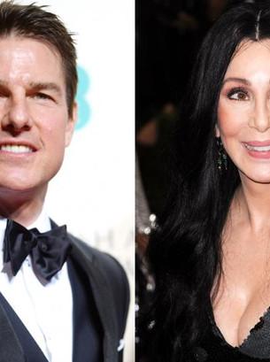 Os 10 casais mais exóticos do mundo dos famosos
