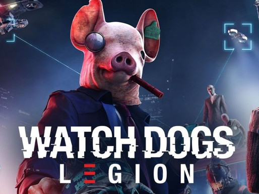 Personagem importante retorna em Watch Dogs: Legion