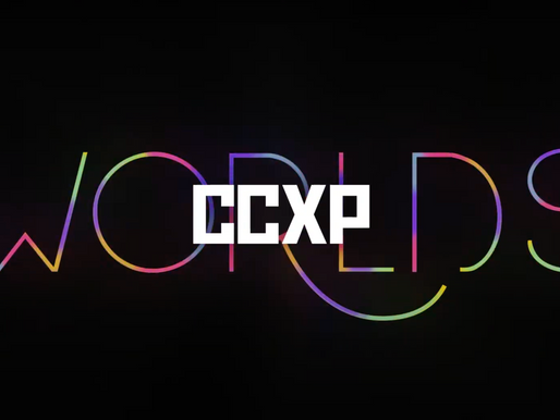 CCXP Worlds divulga mais convidados para o evento virtual