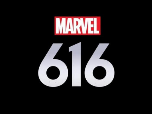 SDCC   Vem aí Marvel 616 - nova série antológica da Marvel