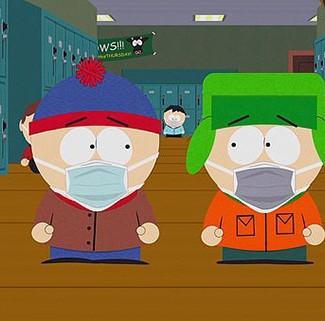Crítica | South Park - Especial Pandemia
