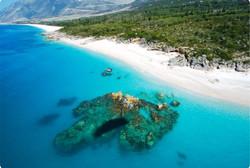 Adriatic - Albania Coast