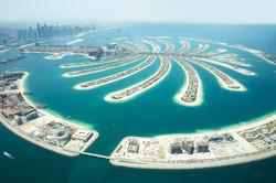 Dubai Globe