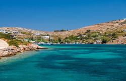 Arkoi island - Greece & Greek Polynesia