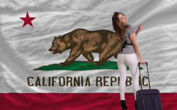 California Rebublic & LosT Angeles