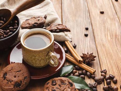 Cinnamon Black Coffee