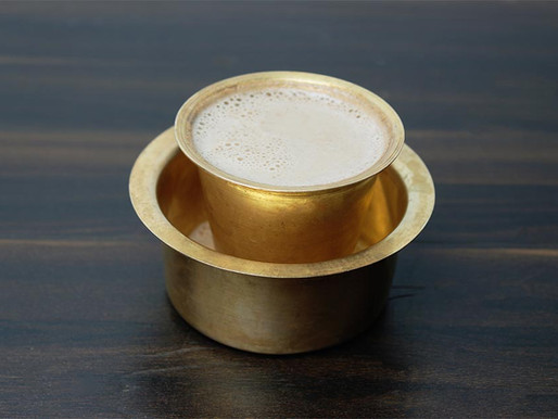 South Indian Filter Coffee: A journey through generations