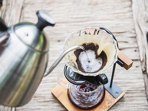 Filter coffee or Espresso: What's better and why?