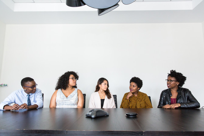 Why you Need to Diversify your Design Team