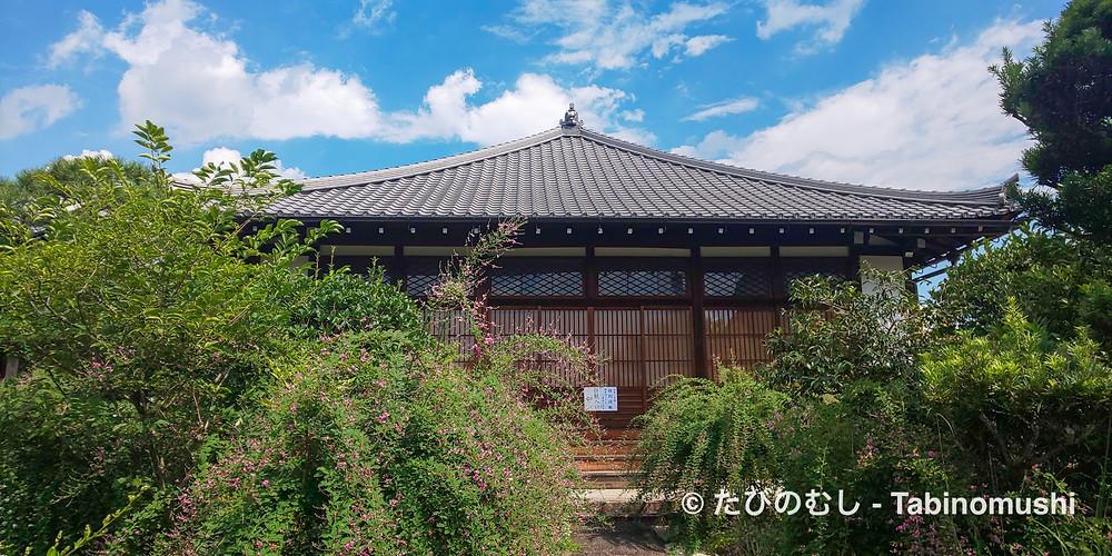 常林寺/ Jorinji Temple