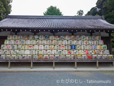 松尾大社/Matsunoo Taisha Shrine