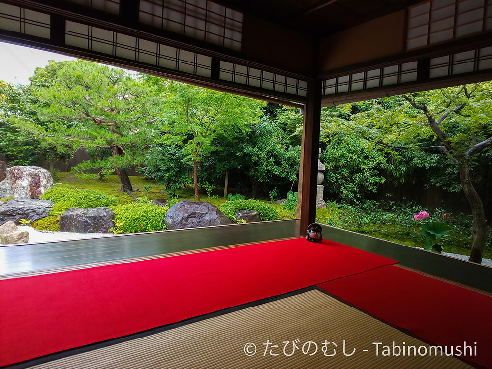 建仁寺霊源院/ Reigenin at Kenninji Temple
