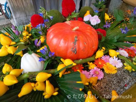 What is like Halloween in Japan?/ハロウィンは日本でどのように祝われているか?