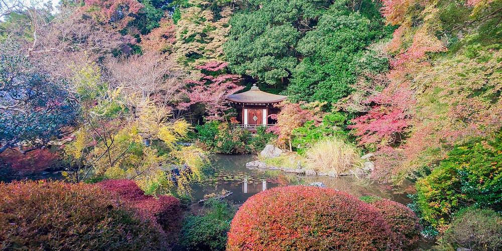 晩翠園/ Bansuien Garden