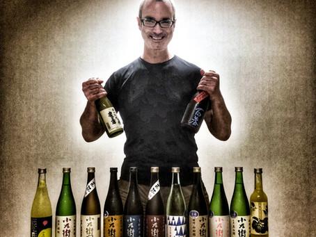 About Japanese Sake/日本酒について