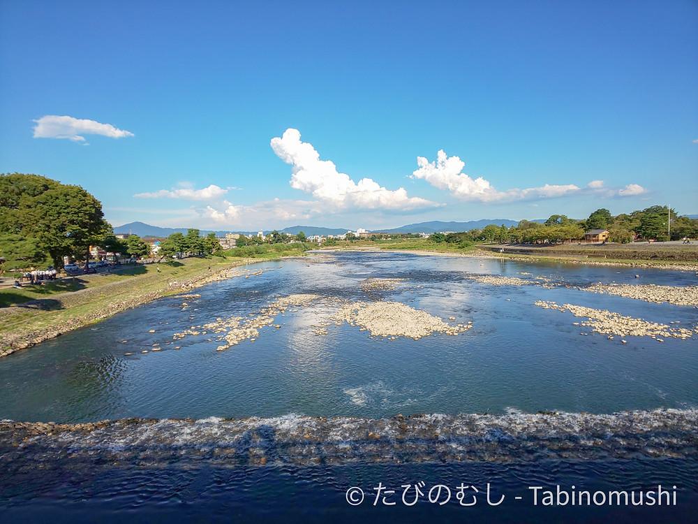 桂川/Katsura River