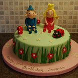 Ben and Holly 2