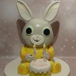 Bing Bunny Charlie