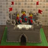 Lego D