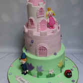 Ben and Holly 3