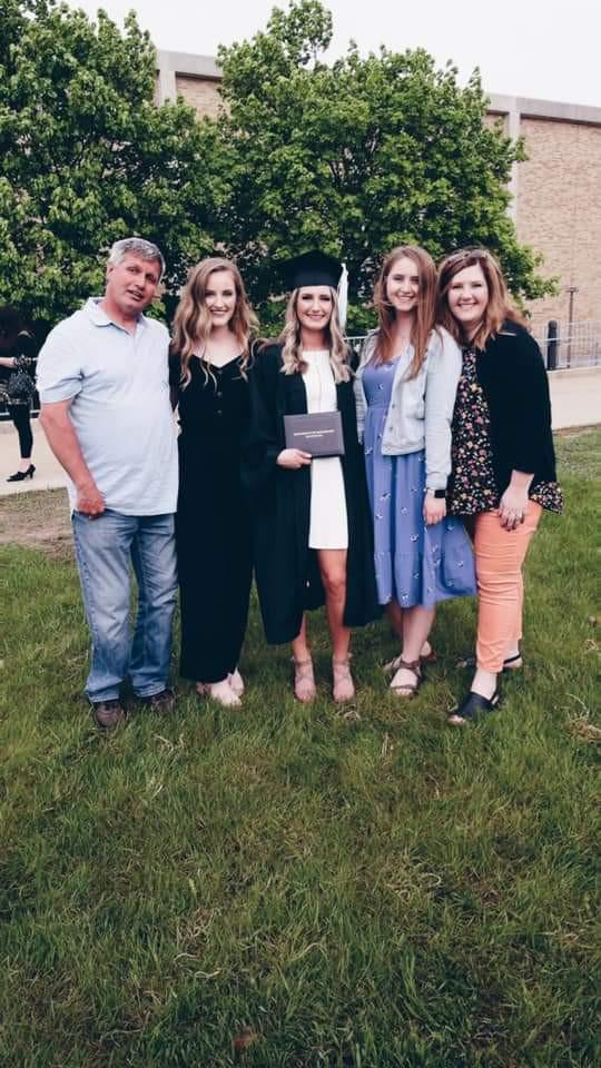 Kreger Family