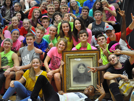 Forming a Christ-Centered Community at Living Word Lutheran High School