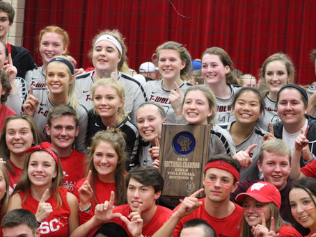 The Myth About Small School Athletics